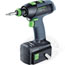 Festool t12 Drill-Driver System