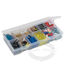 Plano Adjustable StowAway Fishing Tackle Box - 3455