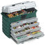 Plano 4 Drawer Tackle Box 758-005