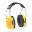 3M Optime 98 Over-the-Head Earmuffs