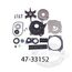 Johnson Evinrude Water Pump Kits