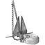 SeaChoice anchor kit