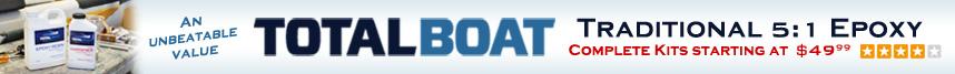 TotalBoat Epoxy Resin