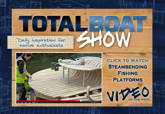 TotalBoat Show