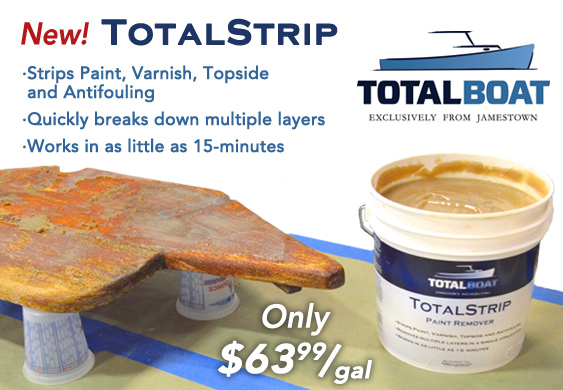TotalBoat TotalStrip