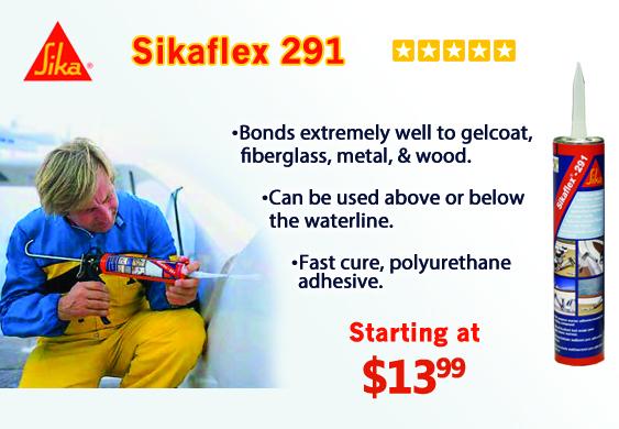 Sikaflex 291