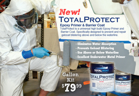 TotalBoat TotalProtect