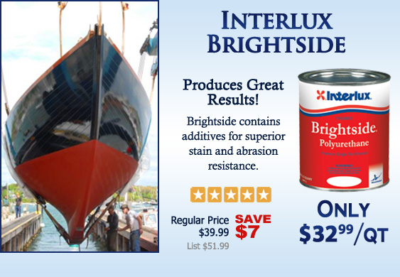Interlux Brightside