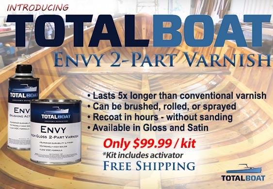 TotalBoat Wet Edge