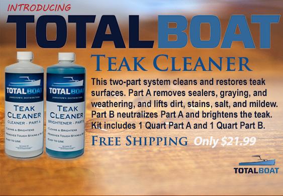 TotalBoat Wet Edge