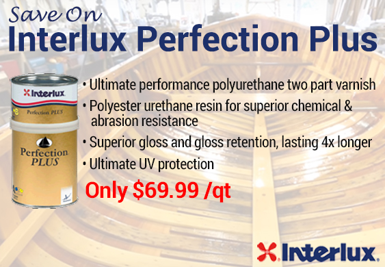 Interlux Perfection Plus