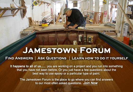 JD Forum