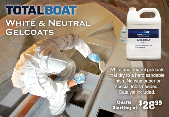 TotalBoat GelCoat