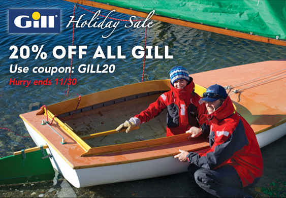 Gill Sale