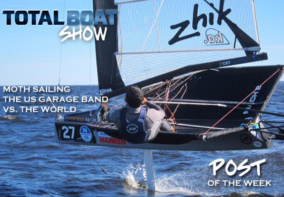 TotalBoat Show Video of the week
