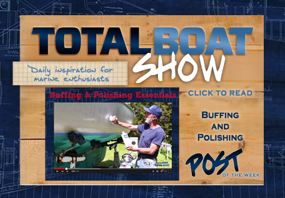 TotalBoat Show Bottom Paint