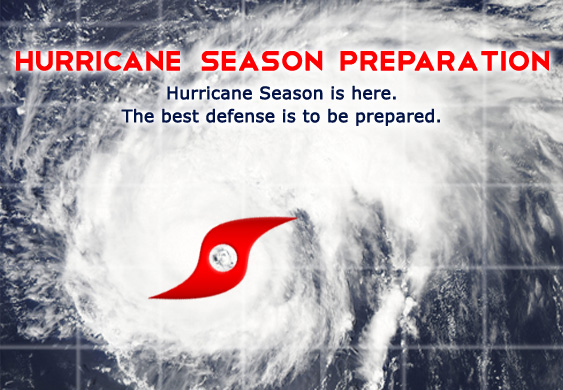 Hurricane Preperation