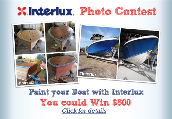 Interlux Photo Contest