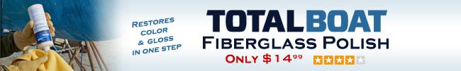 TotalBoat Fiberglass Polish
