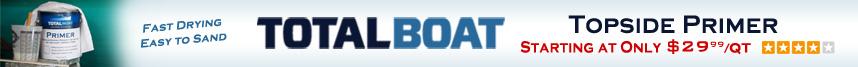 TotalBoat Topside Primer