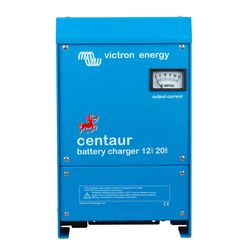 Victron Centaur chargers