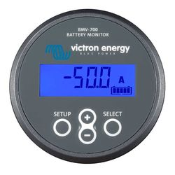 Victron 700 single battery monitor