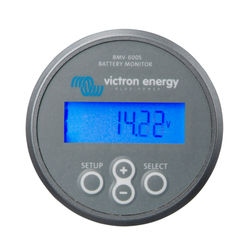 Victron BMV 600 battery monitor