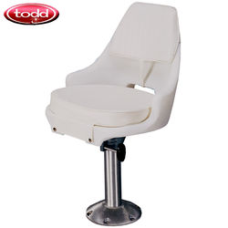 Todd Freeport Model 200 Chair Package