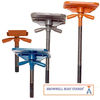 Brownell Boat Stand Tops With Screw