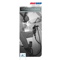 Awlgrip Application Guide Book