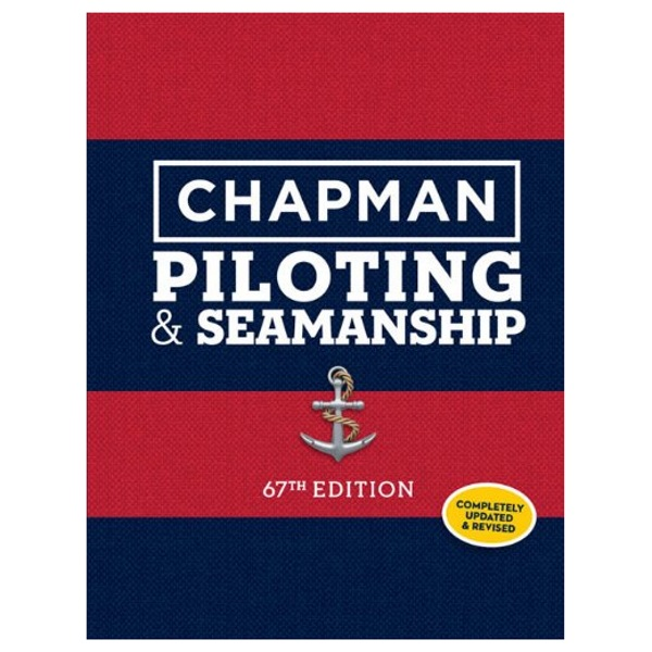 Chapman Piloting Seamanship Book