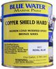 Blue Water Marine Copper Shield 35 Hard
