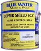 Blue Water Marine Copper Shield SCX 45