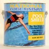 National Pool Finishes Pool Shield Chlorinated Rubber Paint