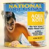 National Pool Finishes Aqua Kote