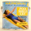 National Pool Finishes Pool Shield Chlorinated Rubber Xtra