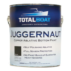 TotalBoat Juggernaut Full-Season Ablative Bottom Paint