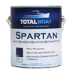 TotalBoat Spartan High Copper Ablative Bottom Paint