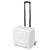 50 Quart Igloo Marine Breeze MaxCold Roller Cooler
