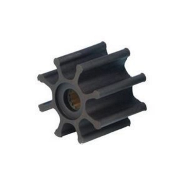 "Jabsco 22405-0001-P Impeller Kit 6 Blade Neoprene 1-9//16/"" Diameter"