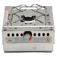 Contoure Cookmate Single Burner Portable Stove