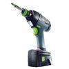 Festool TI 15 Hybrid Impact  /  Drill Driver