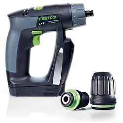 Festool CXS Compact Cordless Drill