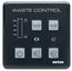 Vetus Waste Water Control Panel WWCP