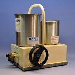 West System 309 High Capacity Gear pump