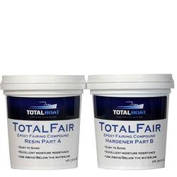 TotalBoat TotalFair Epoxy Fairing Compound