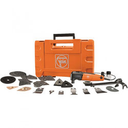 Fein MultiMaster FMM 250Q Top Kit
