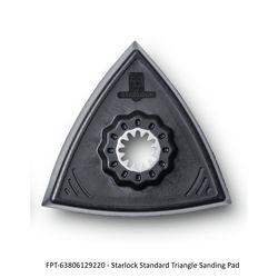 Fein MultiMaster Starlock Standard Triangle Sanding Pads