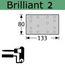 Festool Abrasives  - StickFix Brilliant 2 for RS 400 EQ Orbital and Duplex LS 130 EQ Linear Sanders