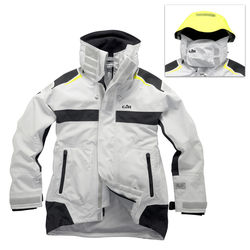 Gill OC race jacket